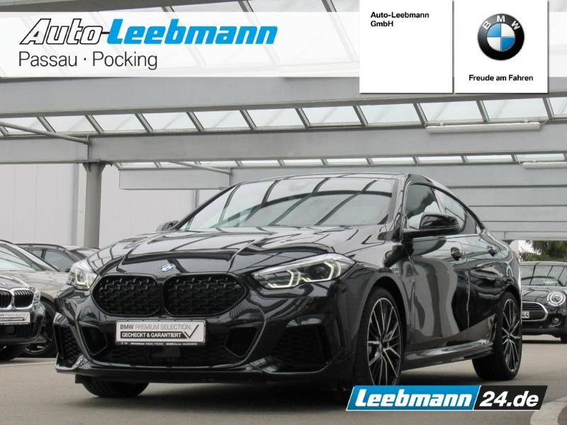 BMW M235i xDrive Gran Coupé UPE: 65.950,- GARANTIE B, Jahr 2020, Benzin