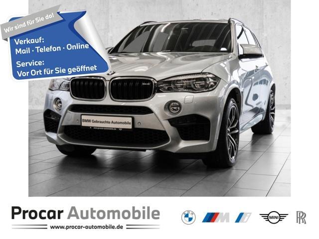 BMW X5 M Navi Prof. Panorama Standhzg. Klimaaut. AHK, Jahr 2018, Benzin