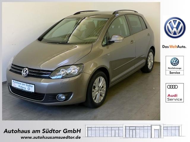 Volkswagen Golf Plus 'Life' 1.2 TSI | Standhzg., Jahr 2013, Benzin