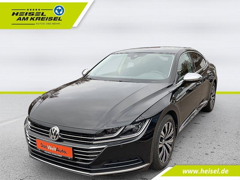 Volkswagen Arteon Elegance 2.0 TDI, Jahr 2017, Diesel