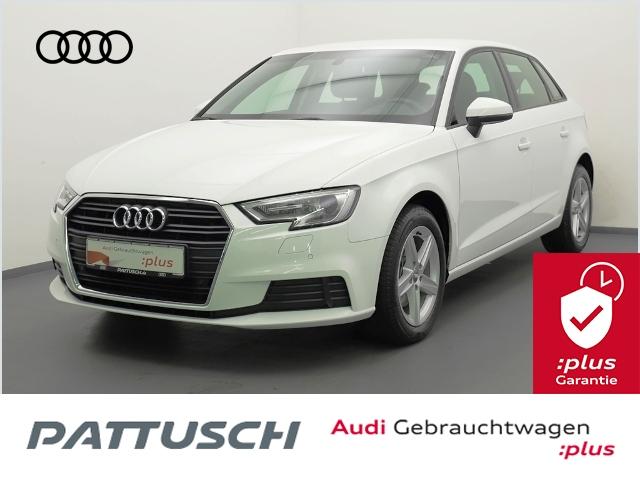 Audi A3 Sportback 1.6 TDI Navi Xenon Bluetooth, Jahr 2017, Diesel
