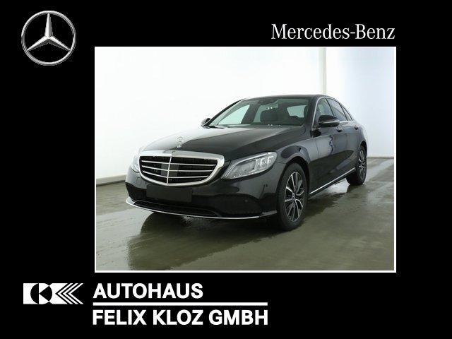 Mercedes-Benz C 400 4M Exclusive 5x High-End HeadUP Pano-Dach, Jahr 2019, Benzin