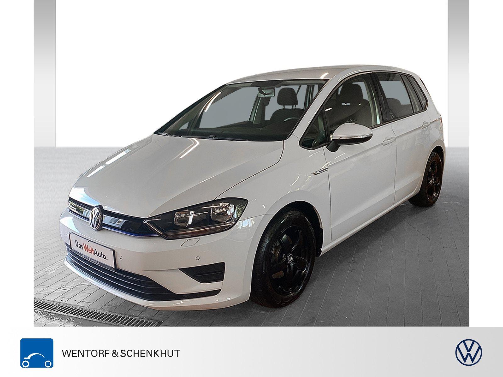 Volkswagen Golf Sportsvan 1.0 TSI Trendline Klima PDC GRA Sitzheizung, Jahr 2017, Benzin
