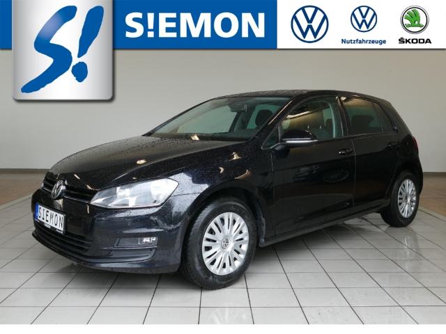 Volkswagen Golf VII 1.2 TSI Business Premium Navi Tempomat, Jahr 2013, Benzin