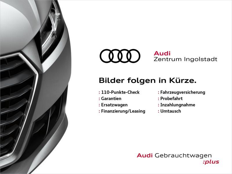 Audi S4 Avant 3.0 TFSI qu MATRIX S-Sitze 19 Massage, Jahr 2017, Benzin