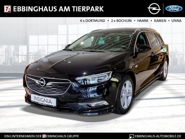 Opel Insignia Sports Tourer INNOVATION 1.6 Turbo EU6d-T LED Navi Klimaauto Rückfahrkamera, Jahr 2018, Benzin