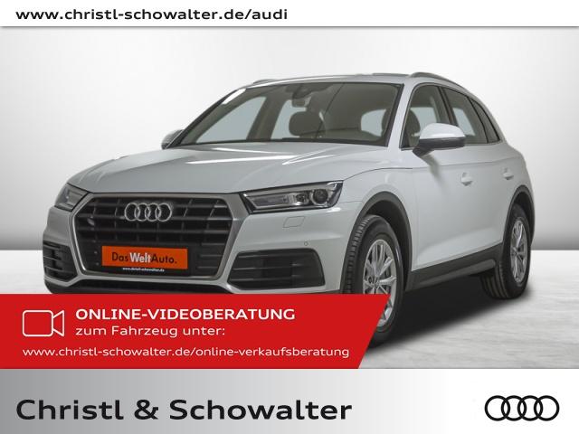 Audi Q5 2.0 TDI Navi Rückfahrkamera Bluetooth Xenon, Jahr 2018, Diesel