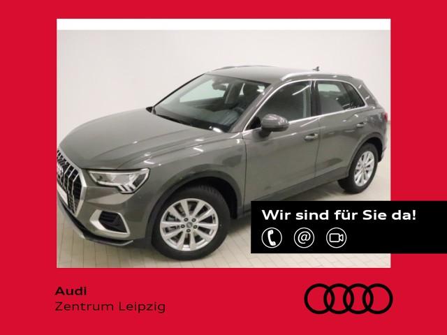 Audi Q3 40 TFSI quattro advanced *Side&Lane Assist*, Jahr 2020, Benzin