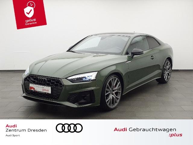 Audi A5 Coupé Edition one 40TDI quattro S line, Jahr 2020, Diesel