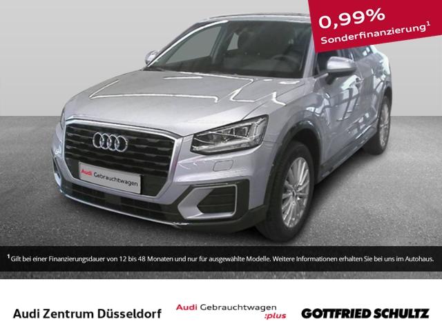 Audi Q2 30 TFSI design Audi Anschlussgarantie bis 24.11.2024 o.100.000km, Jahr 2019, Benzin