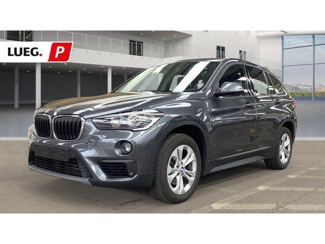 BMW X1 sDRIVE18I ADVANTAGE, Jahr 2016, Benzin