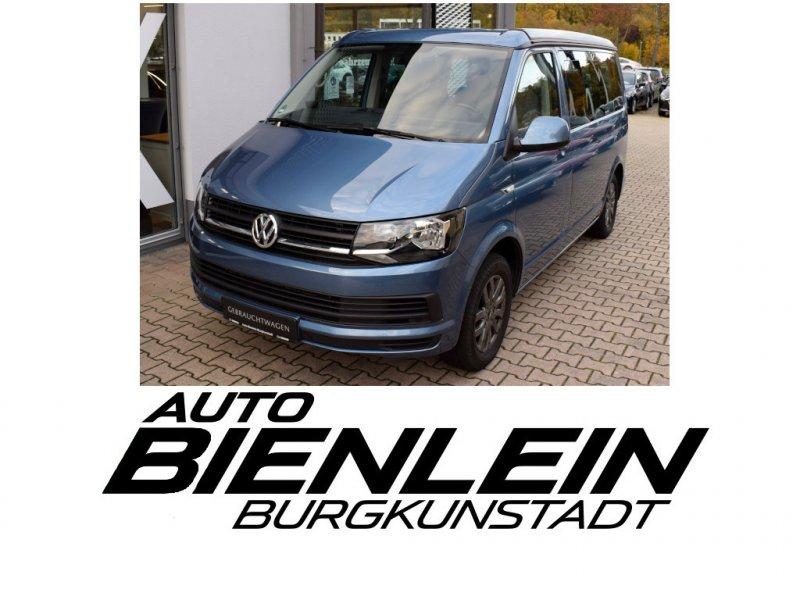 Volkswagen T6 California Beach Standheizung 230VPanel uvm., Jahr 2017, Diesel