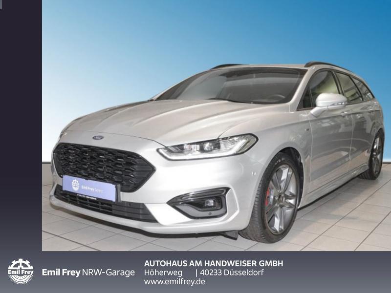 Ford Mondeo Turnier 2.0 EcoBlue ST-Line,Technologie Paket,BLIS,AHK, Jahr 2019, Diesel