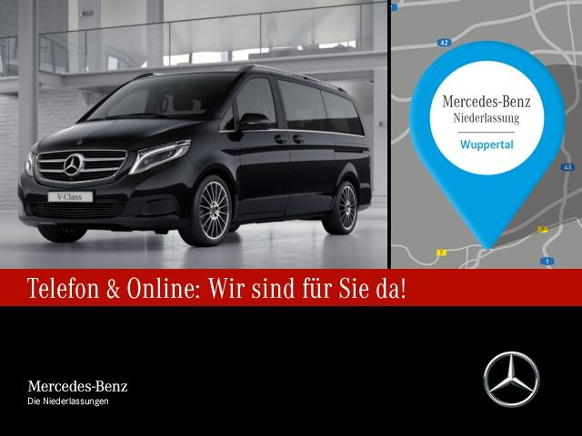 Mercedes-Benz V 250 lang BT Avantgarde Edition 360° Burmester, Jahr 2017, Diesel