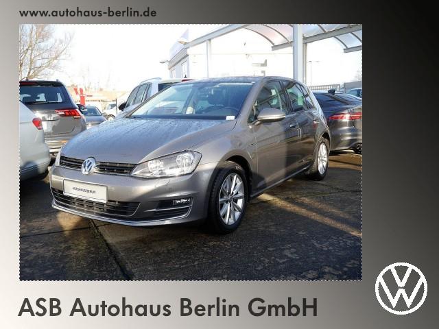 "Volkswagen Golf 1,4 TSI ""LOUNGE"" Climatronic PDC SHZ, Jahr 2015, petrol"