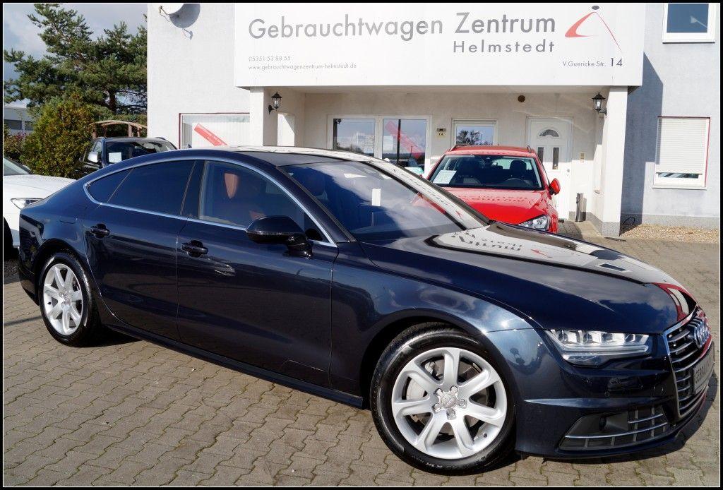 Audi A7 3.0 TDI EU6 quattro S tronic VOLL !!, Jahr 2014, diesel