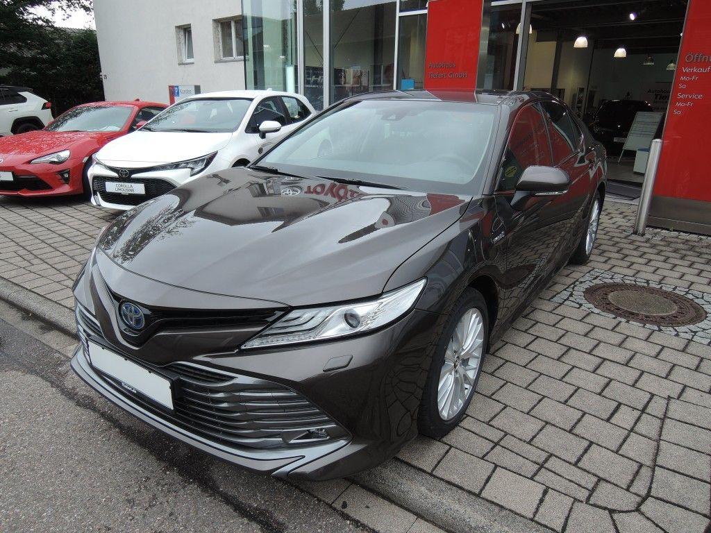 Toyota Camry Executive, Jahr 2019, Hybrid