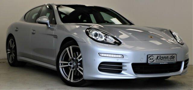 Porsche Panamera 4 3.6 310PS 1.Hd Schiebedach Softclose, Jahr 2013, Benzin