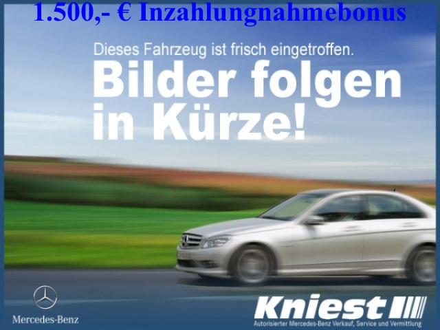 Mercedes-Benz E 350 T d AMG+Air Body+Multibeam+SHD+AHK+360+Memory+Distronic, Jahr 2020, Diesel