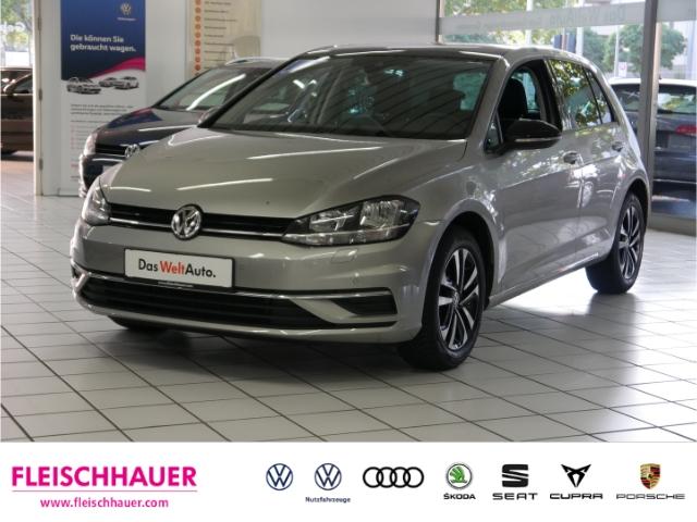 Volkswagen Golf VII IQ.DRIVE 1.0 TSI DSG NAVI PANORAMAD., Jahr 2019, Benzin