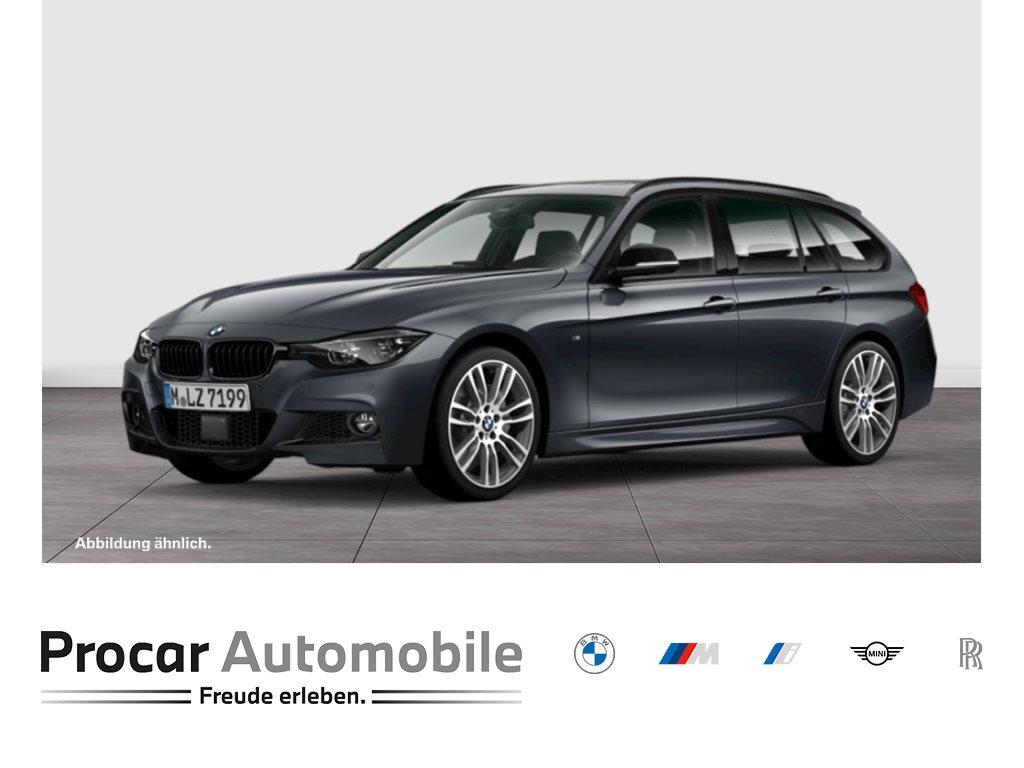 BMW 340i xDrive Touring M Sport Edition ACC AHK Pano, Jahr 2019, Benzin