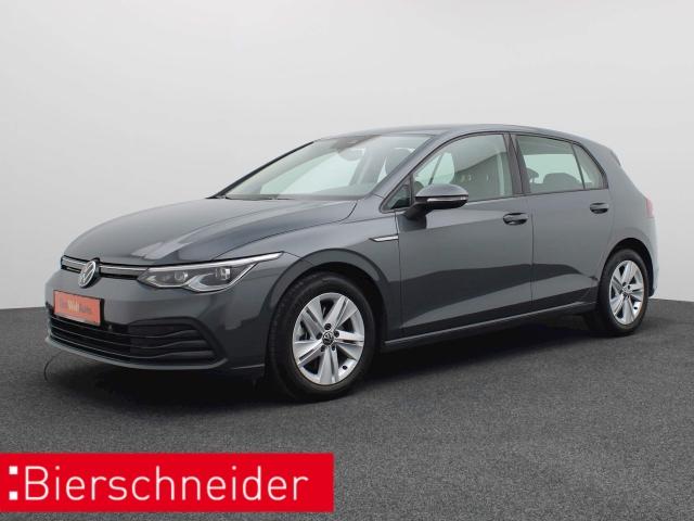 Volkswagen Golf Plus 8 2.0 TDI First Edition NAVI-PRO LED-PLUS AHK, Jahr 2020, Diesel