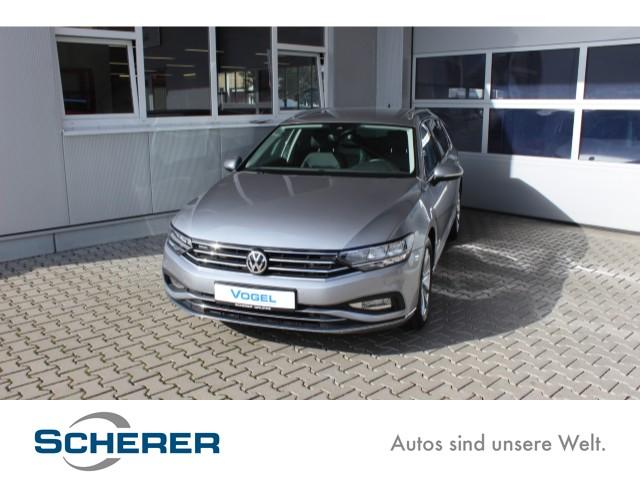 volkswagen passat variant 2.0 tdi dsg elegance, jahr 2020, diesel