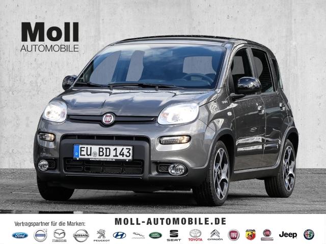 Fiat Panda Sport 1.0 Mild Hybrid, City-Paket, Flex-Paket, Nebelscheinwerfer, Jahr 2021, Benzin