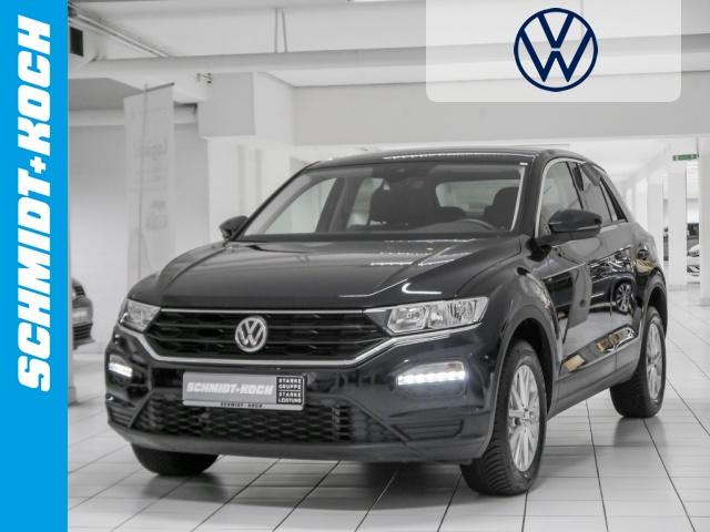 Volkswagen T-Roc 1.0 TSI OPF, Jahr 2020, Benzin