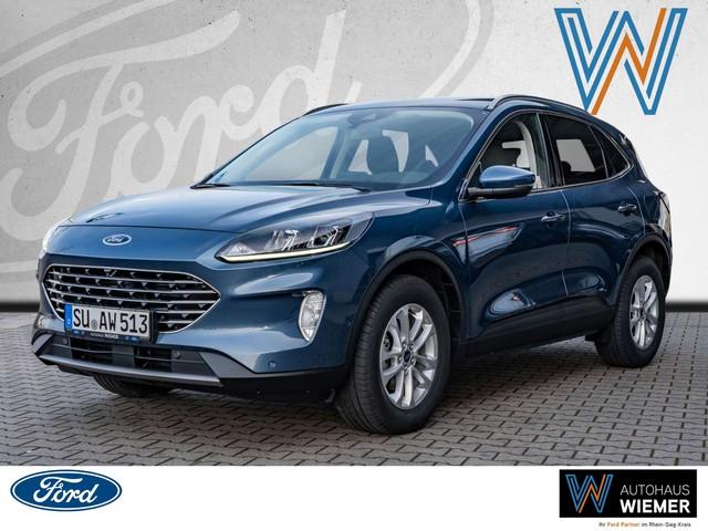 Ford Kuga 1.5l EcoBoost Titanium 6-Gang, Jahr 2020, Benzin