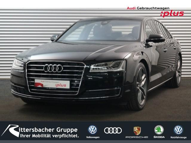 Audi A8 3.0 TDI quattro Navi Standhzg, Jahr 2015, Diesel