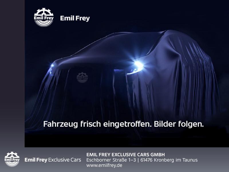 Aston Martin V8 Vantage Coupe Tageszulassung, Jahr 2021, Benzin