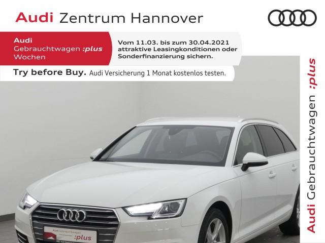 Audi A4 Avant 2.0 TDI sport, virtual, Xenon, Navi, PDC, Jahr 2017, Diesel