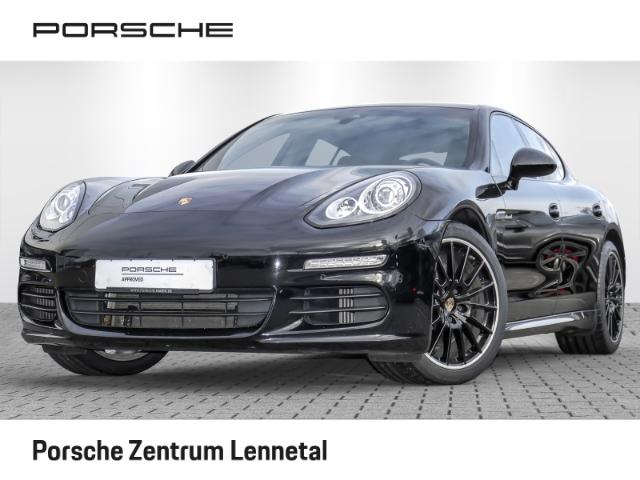Porsche Panamera Diesel, Jahr 2014, Diesel