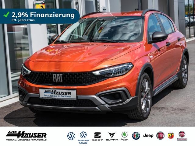 Fiat Tipo finanzieren