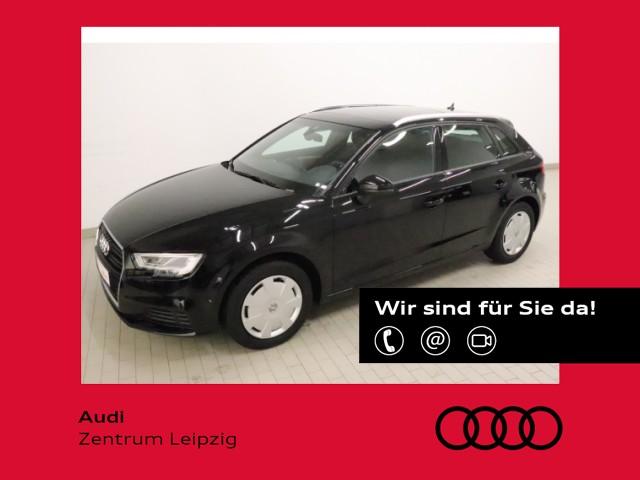Audi A3 Sportback 1.5 TFSI basis *Pano*Parkassistent*, Jahr 2017, Benzin