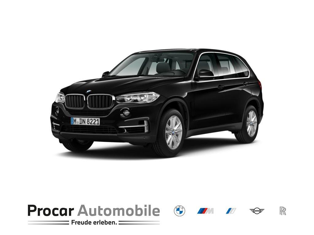 BMW X5 sDrive25d Navi Prof. Xenon Leder Driv.Assist., Jahr 2018, Diesel