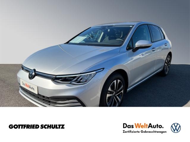 Volkswagen Golf United 1.0 TSI VC LED NAVI PDC RFK, Jahr 2021, Benzin