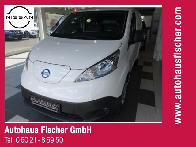 Nissan NV200 /Evalia e-Kasten Premium inkl. Batterie, Jahr 2020, Elektro