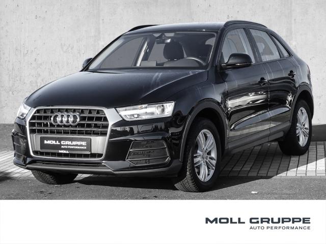 Audi Q3 1.4 TFSI basis NAVI, Jahr 2017, Benzin