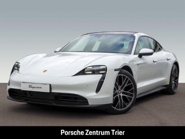 Porsche Taycan Performancebatterie+ BOSE LED 20-Zoll, Jahr 2021, Elektro