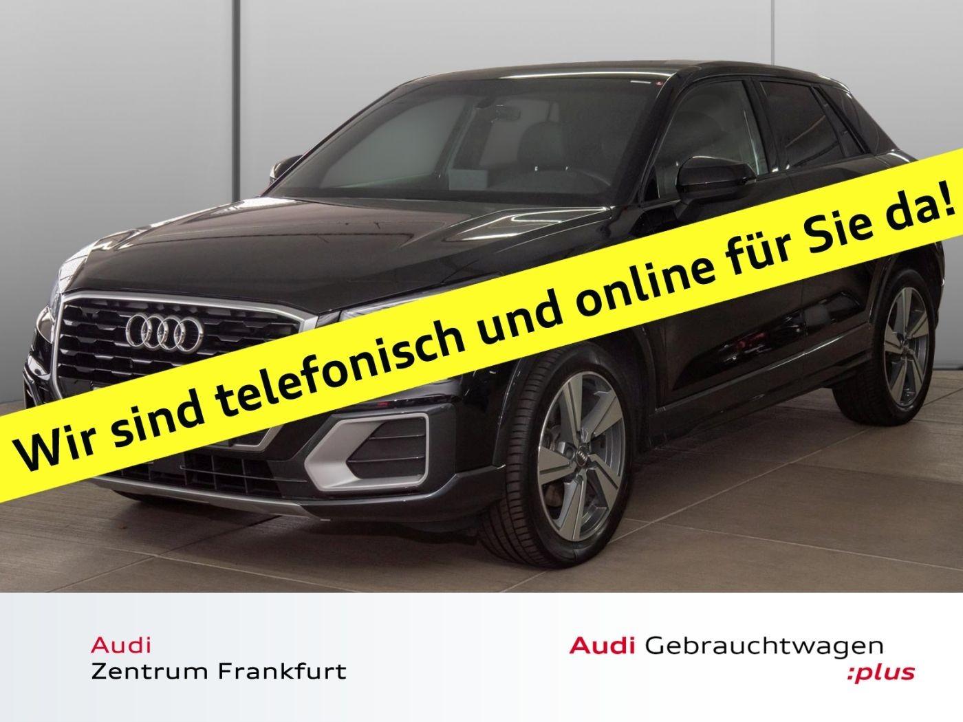 Audi Q2 1.0 TFSI ultra S tronic S line Bluetooth Navi PDC Temppomat, Jahr 2017, Benzin