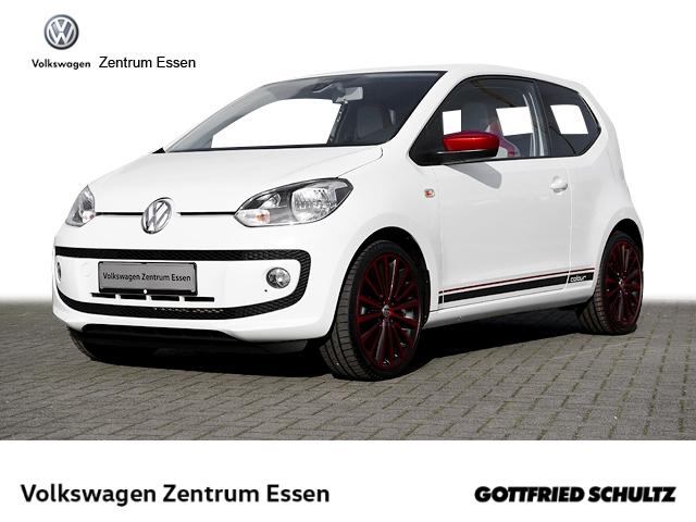Volkswagen up! colour 1.0 Navi SHZ PDC Alu, Jahr 2016, Benzin
