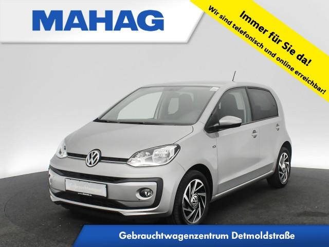 Volkswagen up! JOIN 1.0 BMT JOIN 4doors Sitzhz. maps&moreDock 5-Gang, Jahr 2018, Benzin