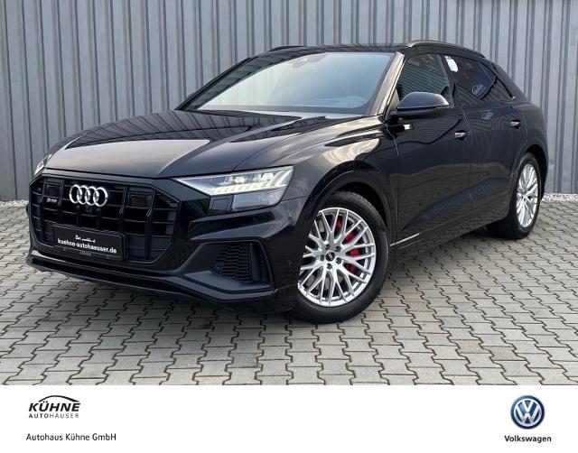 Audi SQ8 Matrix Raute B&O Pano Sthzg., Jahr 2019, Diesel