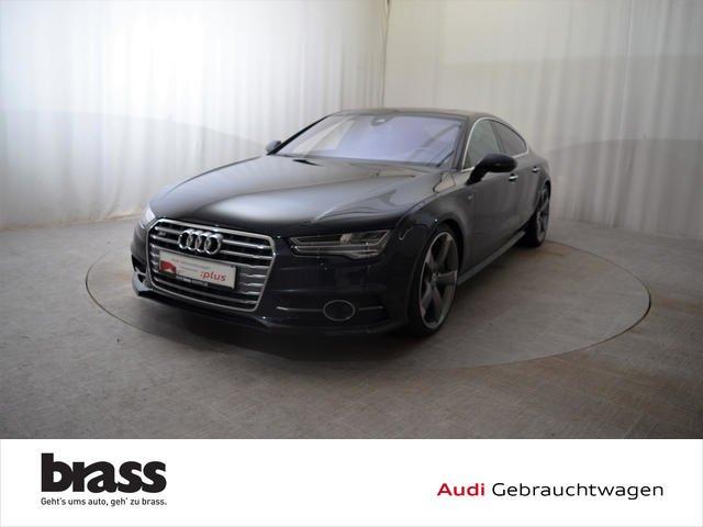 Audi S7, Jahr 2015, Benzin