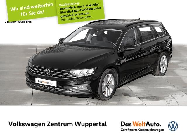 Volkswagen Passat Va 2,0 TDI Business DSG NAVI LED ACC KAMERA SHZ PDC, Jahr 2019, Diesel