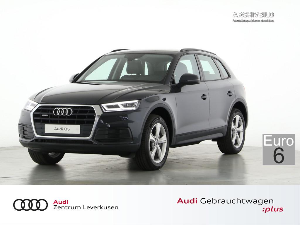 Audi Q5 2.0 quattro design, Jahr 2019, Diesel