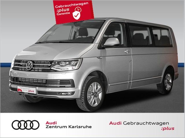 Volkswagen VW Caravelle 2.0 TDI Comfortline, Jahr 2019, Diesel