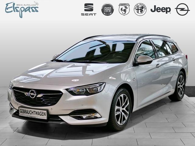 Opel Insignia B SpTourer NAVI BLUETOOTH SITZHZG KLIMAAUTOM, Jahr 2018, Benzin